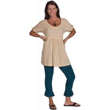 Bella Verde Tunic