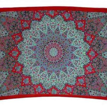 Double Size Star Tapestry