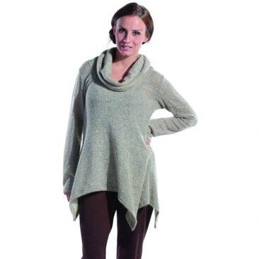 Fairy Meadows Sweater