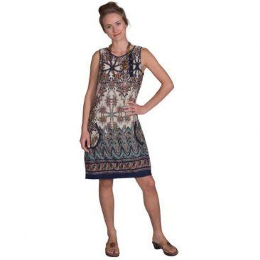 Jaipur Print Festival Dress