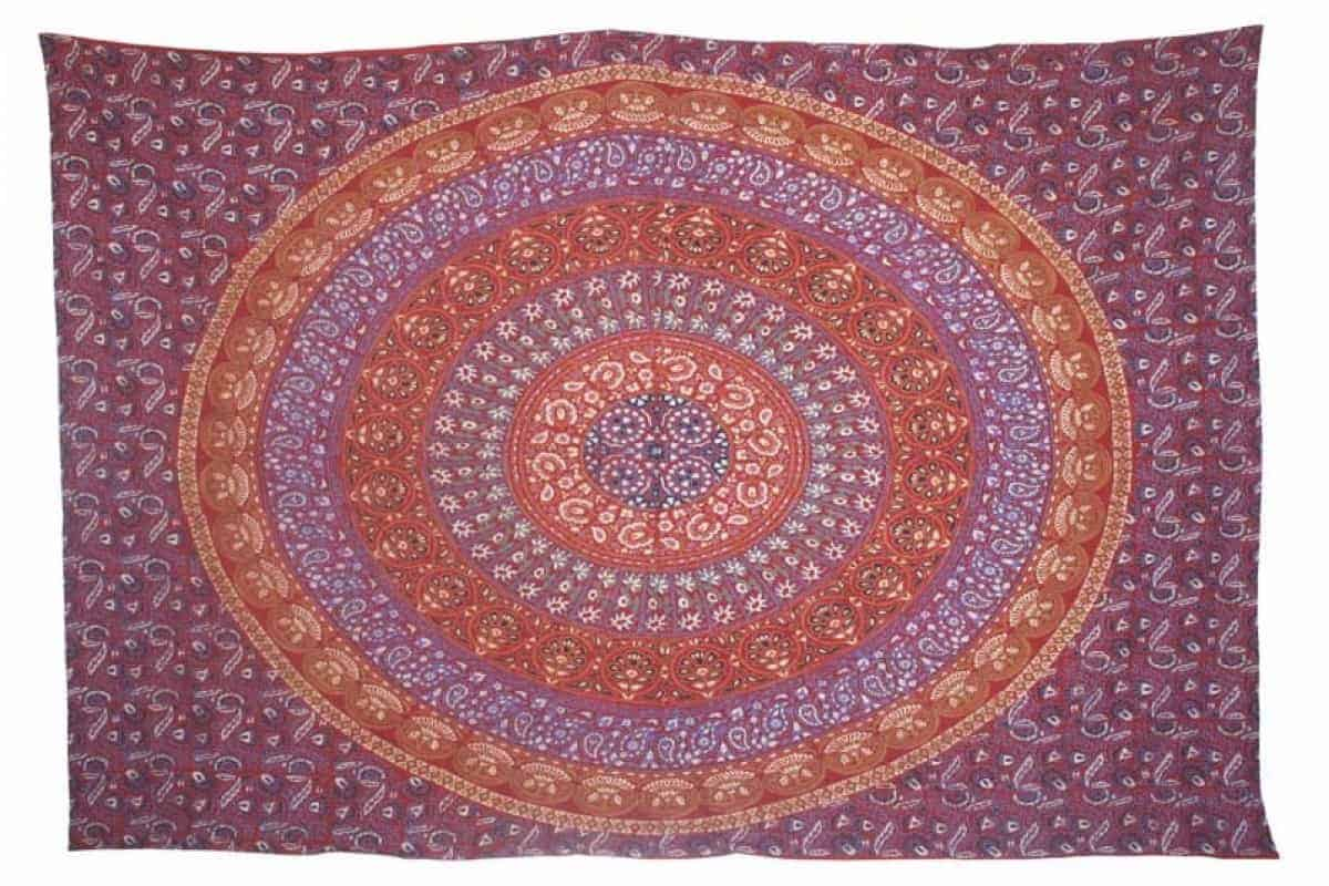 Single Size Barmiri Tapestry
