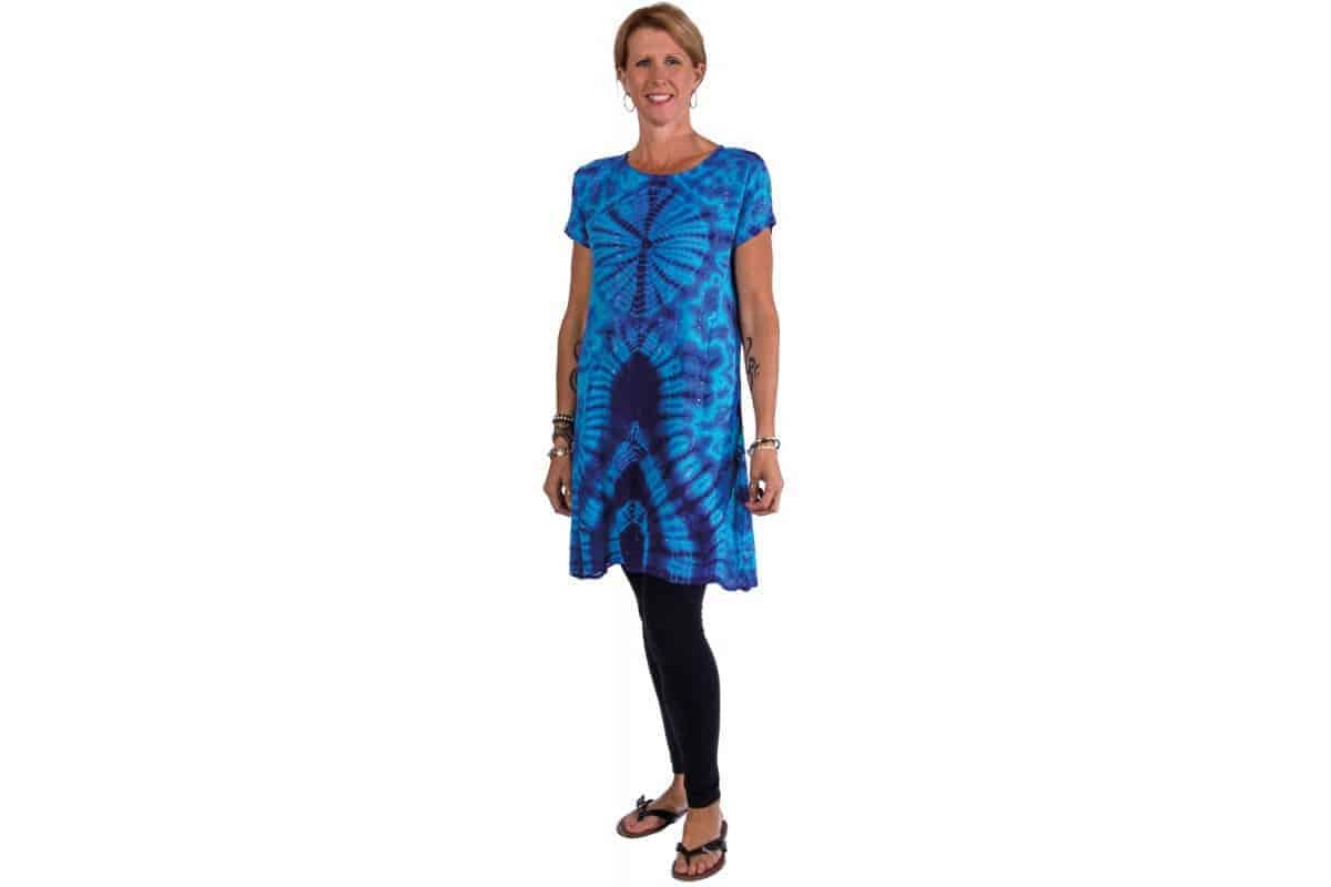 Sky's The Limit Tunic