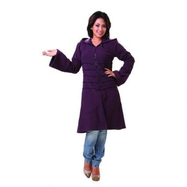 fleece-long-coat-with-overlock-stitching