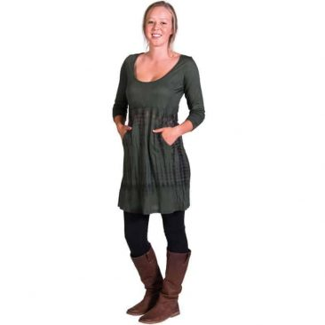 groovin afternoons tunic