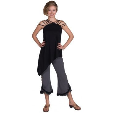 3/4 Length Spicy Pants