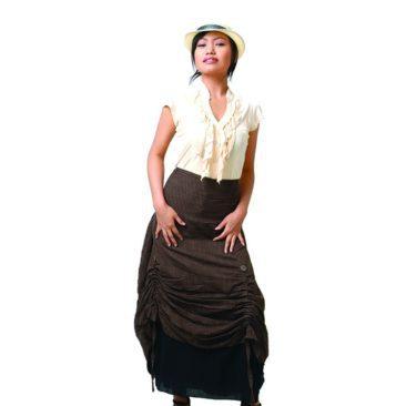 Steampunk Convertible Skirt/Dress