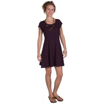 Organic Cotton Schralp Master Dress