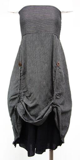 Steampunk convertible dress/skirt