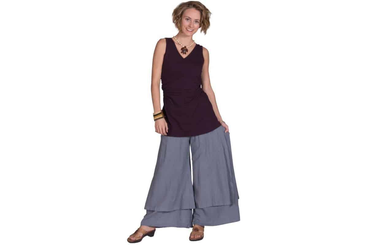 Organic Cotton Moxie Tunic - Avatar Imports 89380679956